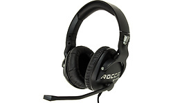 Roccat Khan Pro Gaming Headset Black