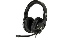 Roccat Khan Pro Gaming Headset Black