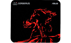 Asus Cerberus Mat Mini Black/Red