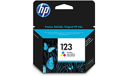 HP 123 Color