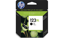 HP 123XL Black