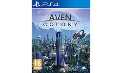 Aven Colony (PlayStation 4)