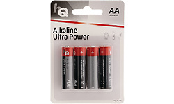 HQ Alkaline Ultra Power AA