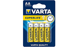 Varta Superlife AA