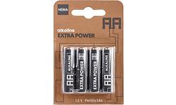 HEMA Alkaline Extra Power AA
