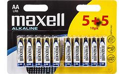 Maxell Alkaline AA