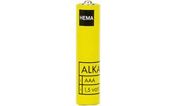 HEMA Alkaline AAA