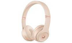 Beats by Dr. Dre Beats Solo3 Matt Gold