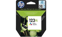 HP 123XL Color