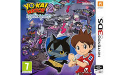 Yo-Kai Watch 2 Droomfantomen (Nintendo 3DS)