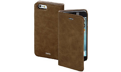 Hama Booklet Guard iPhone 6/6S Brown