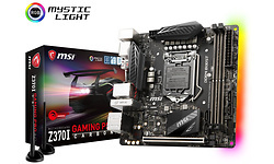 MSI Z370I Gaming Pro Carbon AC