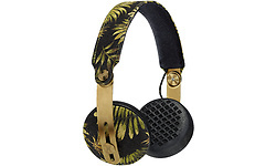 House of Marley Rise Bluetooth On-Ear