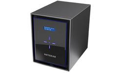 Netgear ReadyNAS 426 12TB with Raid 50/60