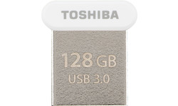 Toshiba TransMemory U364 128GB White