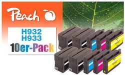 Peach PI300-752 Black + Color