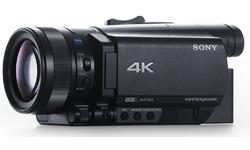 Sony FDR-AX700 Black