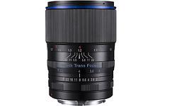 Laowa 105mm f/2 EF MILC/SLR (Canon)