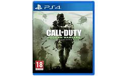 Call of Duty: Modern Warfare Remastered (PlayStation 4)