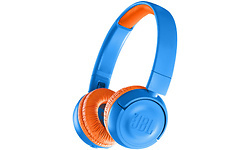 JBL JR300BT Junior Blue