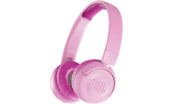JBL JR300BT Junior Pink