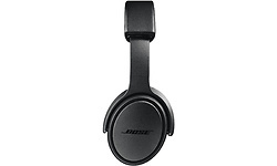 Bose SoundLink On-ear Bluetooth Black