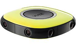 Vuze 3D 360 VR Camera Yellow