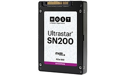 HGST Ultrastar SN200 800GB