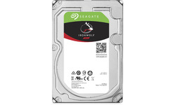 Seagate IronWolf 6TB (256MB)