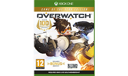 Overwatch, Game of The Year Edition (Xbox One)