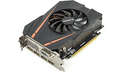 Gigabyte GeForce GTX 1080 Mini ITX 8GB