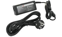 Yanec Laptop AC Adapter 65W Asus, Fujitsu Siemens, Packard Bell, Toshiba