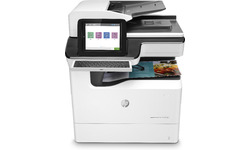 HP PageWide Enterprise Color Flow 785f