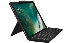 Logitech Slim Combo Black for iPad Pro 12.9