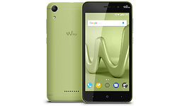 Wiko Lenny 4 16GB Lime
