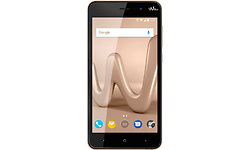 Wiko Lenny 4 16GB Gold