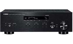 Yamaha R-N303D Black