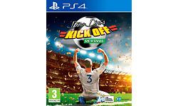 Dino Dini's Kick Off Revival (PlayStation 4)