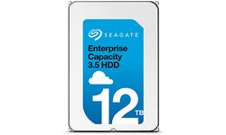 Seagate Enterprise Capacity 3.5 HDD V.7 12TB (512e, SED)