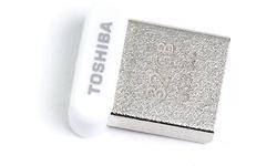 Toshiba TransMemory U364 32GB White