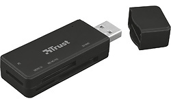 Trust Nanga USB 3.1 Black