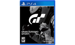 Gran Turismo Sport Steelbook Edition (PlayStation 4)
