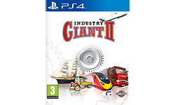 Industry Giant 2 (PlayStation 4)