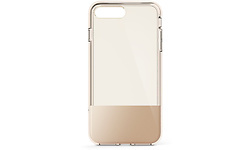 Belkin SheerForce Protective Case for iPhone 8 Plus, iPhone 7 Plus, Gold