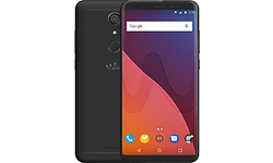Wiko View 32GB Black