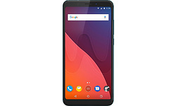 Wiko View 32GB Deep Bleen