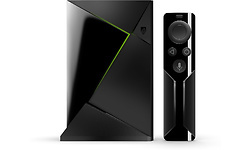 Nvidia Shield TV 16GB (2017) Remote Only