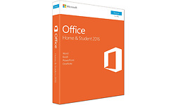 Microsoft Office Home & Student 2016 1-user