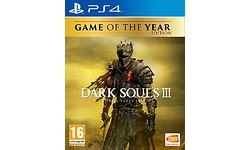 Dark Souls III, Game of the Year Edition (Playstation 4)