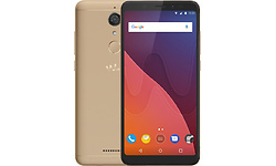 Wiko View 32GB Gold